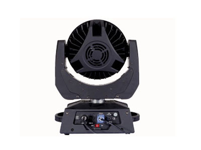 CREE Quad (4in1) Led moving head