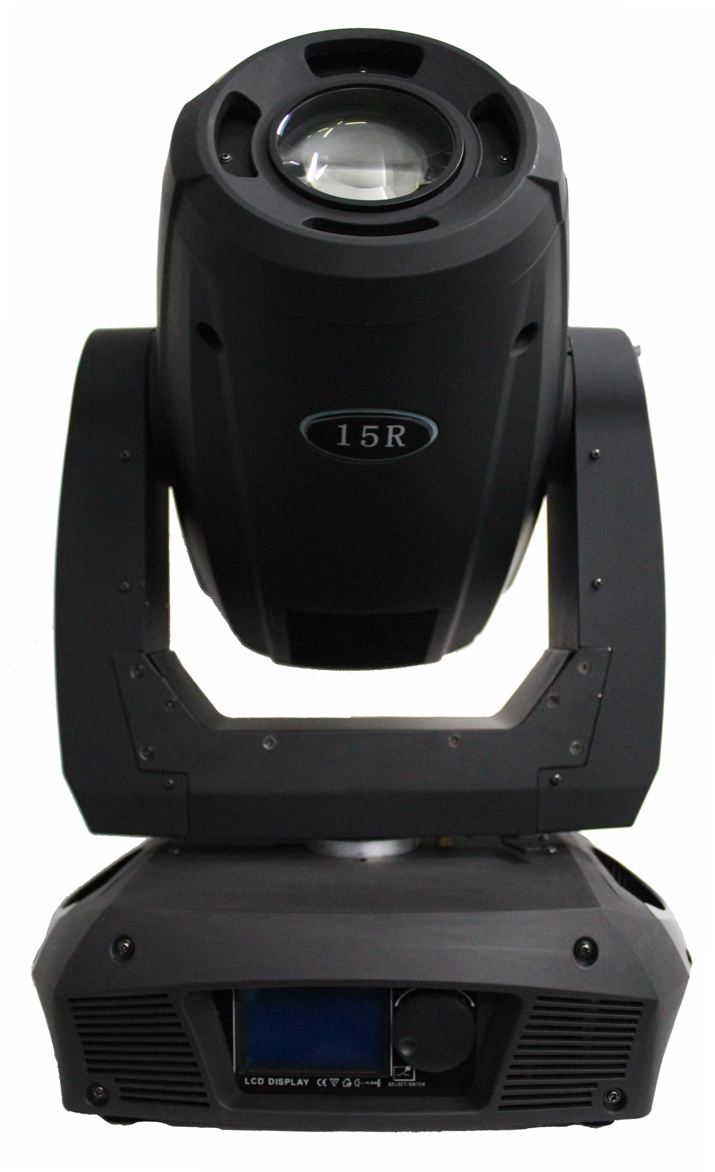 330W 15R beam spot wash 3in1 moving head light HS-MB330