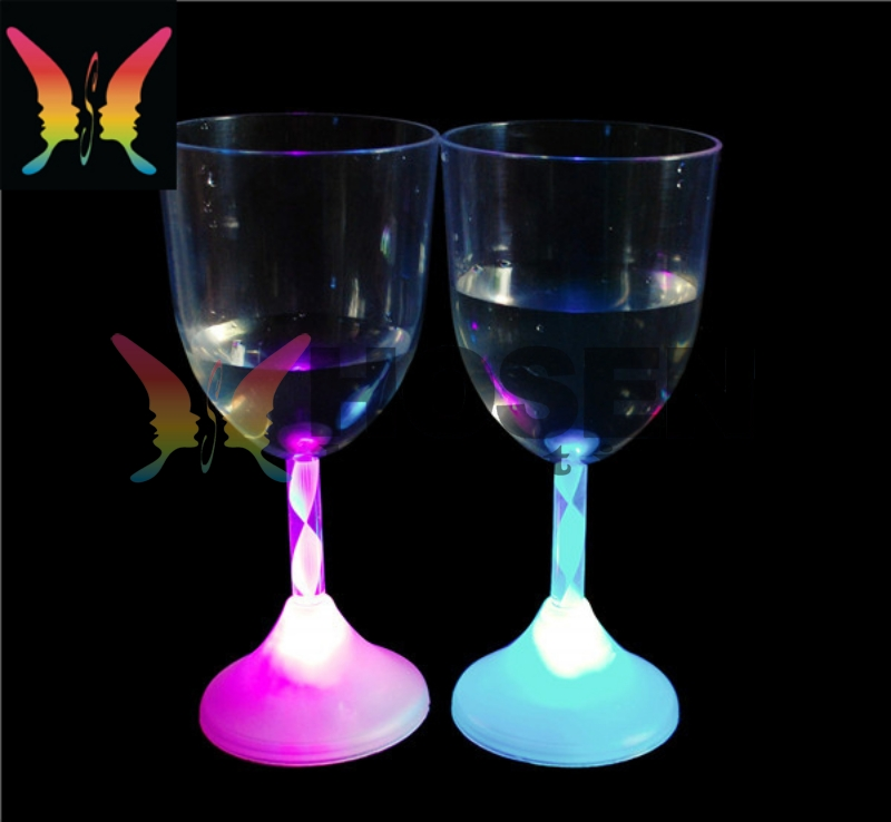 LED red wine cup HS-LSMC-RW1