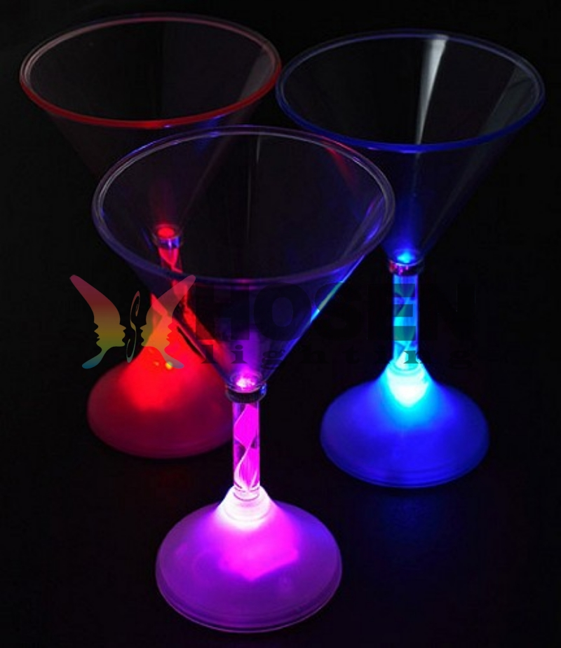 LED  Martini Cup HS-LSMC-SM1​