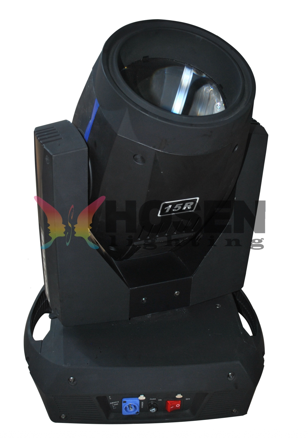 15R 330W beam moving head light HS-MB330B