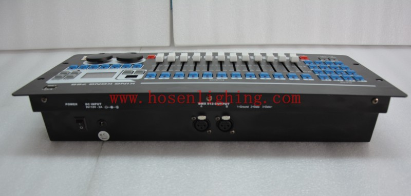 DMX  lighting controller 768 HS-HK768