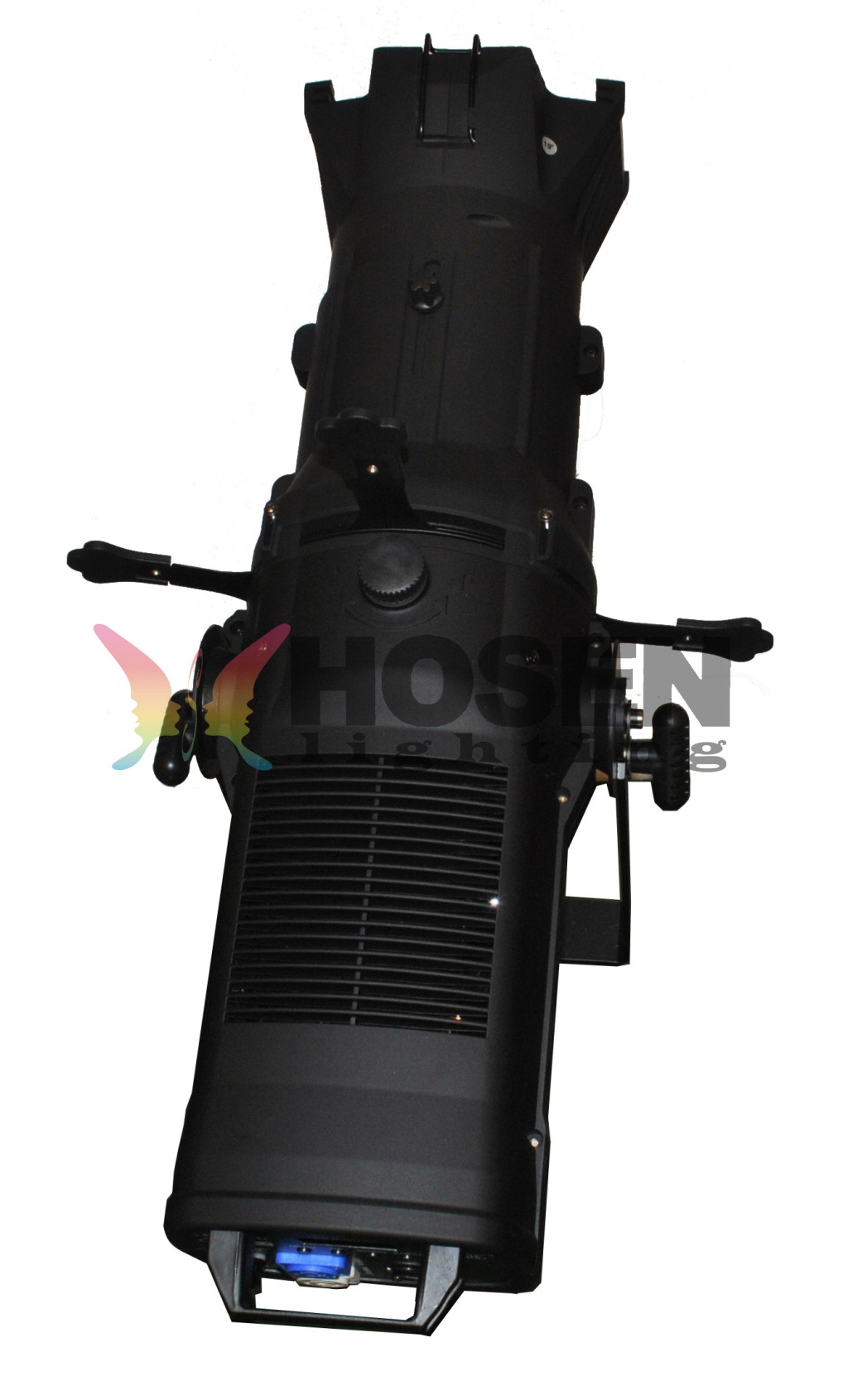 New design 180w 150W RGBW or RGB or 2in1 LED Profile Spot Light   Led Logo Projector HS-PS18021
